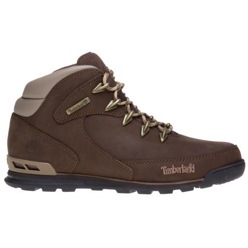 Cheap Mens Brown Timberland Euro Rock Hiker Boots At
