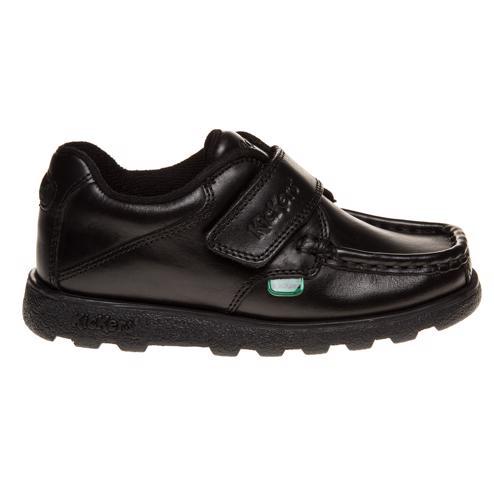 Kickers Fragma Strap Shoes